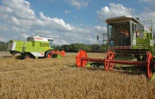 Productie landbouw moet omhoog