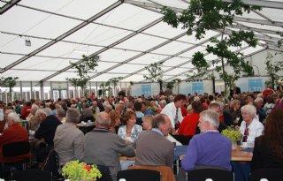 Familiedag Eemshaven trekt 500 leden