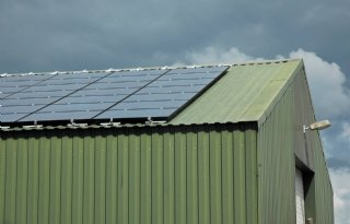 Meer financiële opties energie-innovatie