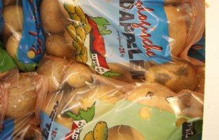 Consument eet duurzamer