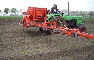 'Weg met Brabantse stikstofregels'
