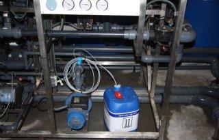 Bedrijven nodig voor wateronderzoek