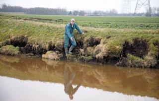 Geen vacatures rattenvanger waterschap