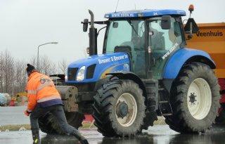 Rabobank leert Groningse boeren slippen