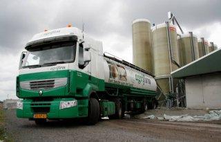 Nederlands mengvoer bevat weinig graan