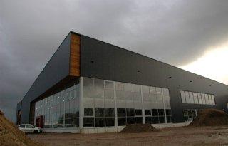 Apeldoorn nieuwe thuisbasis Reesink