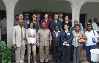 Op handelsmissie naar Tanzania (5)