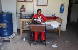 Op handelsmissie naar Tanzania (2)