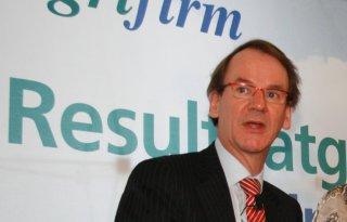 Loman nieuwe directeur Agrifirm