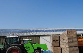 Energieproject 'Smart Farmer Grid' start
