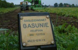 Samenwerking EAE en Gasunie