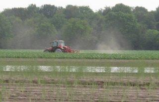 UvW: nog steeds lage grondwaterstanden