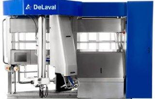 DeLaval+verkoopt+10%2E000ste+melkrobot
