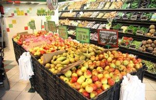Nederlander+eet+minder+fruit+en+meer+chips