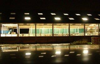 Project Lichtuitstraling stallen krijgt vervolg