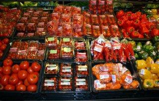 Mededinging hoofdpunt in voedseldebat