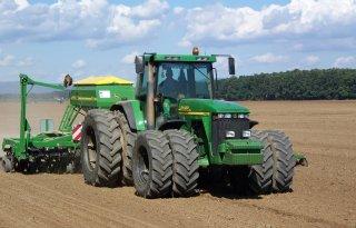 Brussel wil schonere landbouwmachines