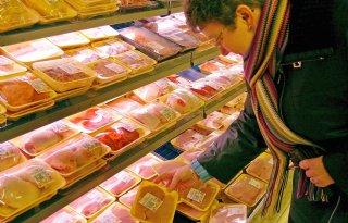 Gangbare+kip+uit+supermarkt