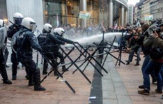 Brussel: 'Landing melkquotum op koers'