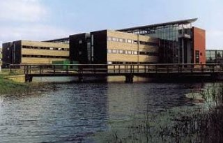 Universitaire opleiding Van Hall Leeuwarden