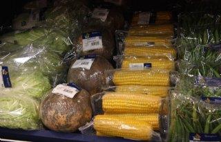 'Biologische groenten en fruit niet gezonder'