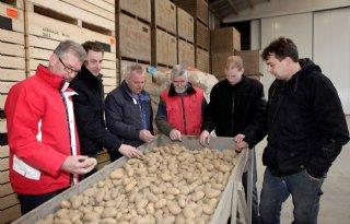Bijna+half+miljoen+voor+agrofoodcluster