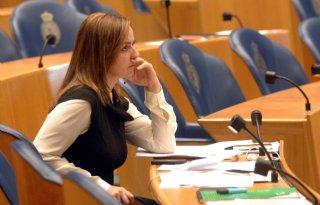 Kamer: stop financiering Oekraïense kippen