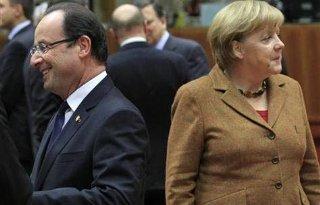 Uitgesproken meningen bij EU-top