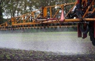 Schoner water kost boer 1 procent saldo