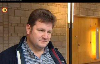 Willy Selten start vleeshandel in België
