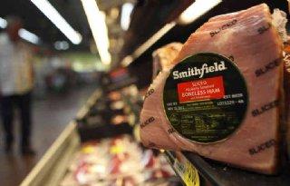 Chinese vleesgigant koopt vleesreus VS