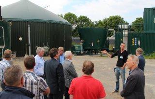 'Biogas moet in zes jaar tijd verdubbelen'