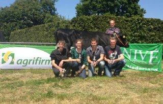 Roseboom+winnaar+veebeoordelen+Drenthe