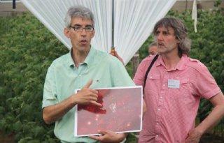 PPO: suzuki-fruitvlieg nog niet in Nederland