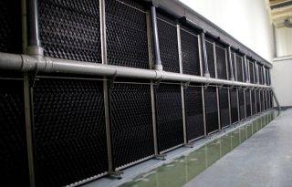 LTO en NVV willen uitstel monitor luchtwasser