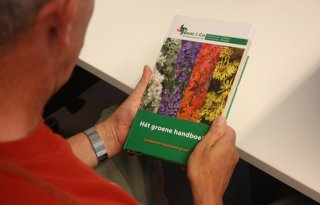 Nieuw+groene+handboek+Boot+%26amp%3B+Co