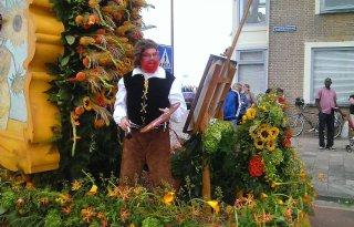 Flower Parade trekt veel bekijks