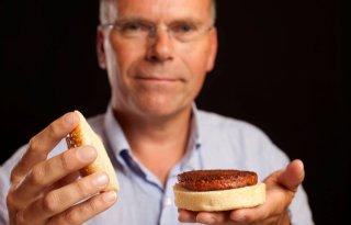 Nominatie kweekburger en voedselsjoemel