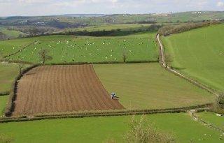 Engelse boer weigert megabod op grond