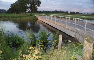 Rijn en IJssel treft maatregelen water