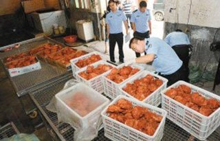 Chinezen+opnieuw+genept+met+vlees