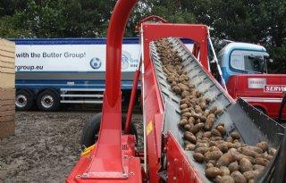 Aardappelverwerkers+maken+inhaalslag