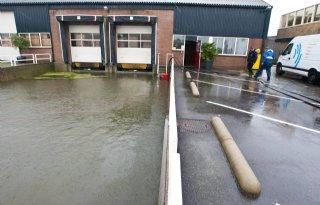 Wateroverlast+Westland+valt+mee