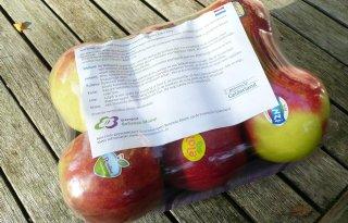 Sixpack appels van Betuwse bodem
