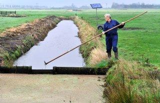 Ruim miljoen euro voor verbetering oppervlaktewater Groningen