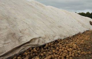 Record certificering aardappelen