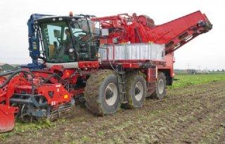 Nieuw+oogstsysteem+suikerbietenproefveld