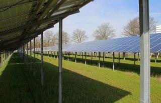 Wereldwijd+177+gigawatt+aan+zonnepanelen