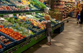 Consumentenprijs+groenten+en+fruit+lager