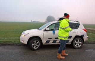 Uitbraak vogelgriep in Flevoland